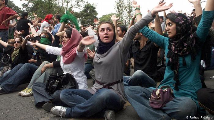 درآمدی بر جامعه شناسی جنبش زنان