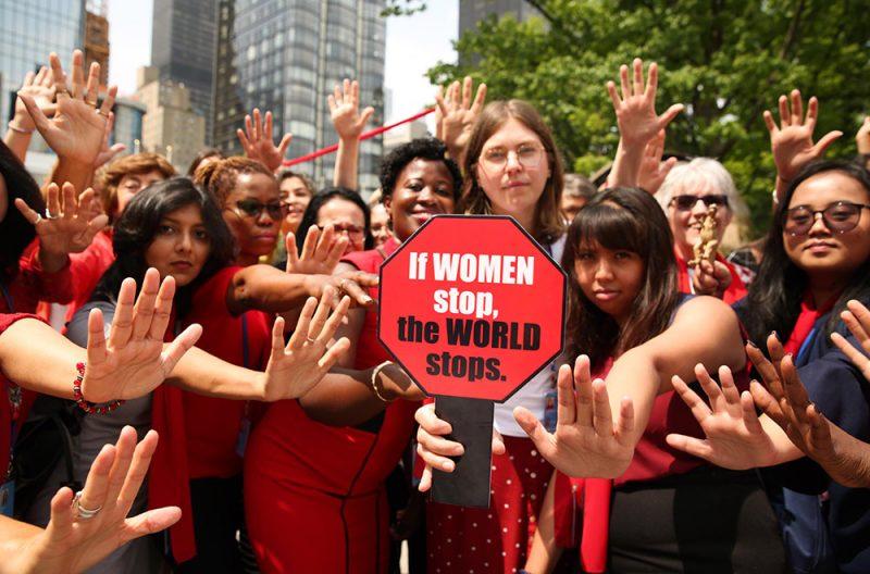 وقتی شخصی سیاسی نمیشود/من هم؛ جنگی برای زنان یا میان زنان؟