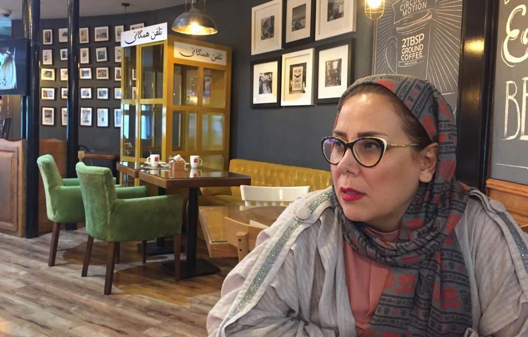 قوانینی برای حمایت از زنان نداریم/گفت و گو با مریم کیان ارثی، وکیل دادگستری