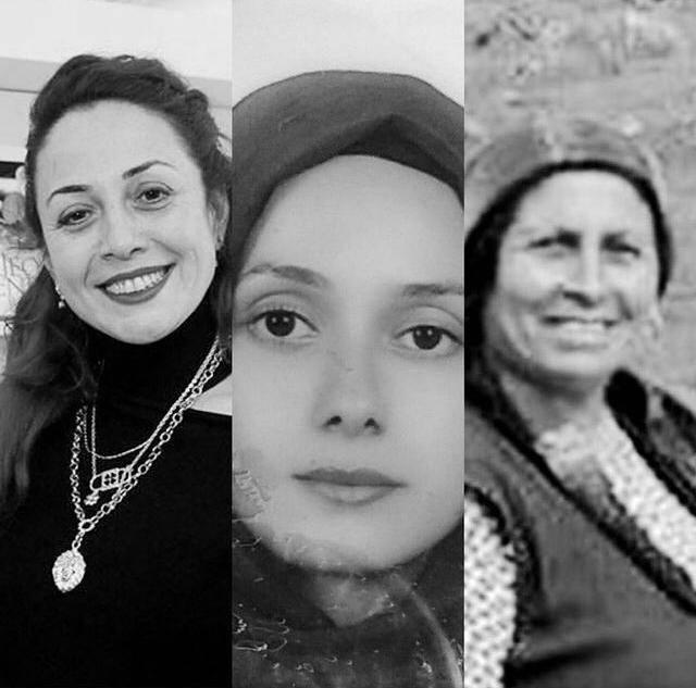 قتل سه زن در ترکیه