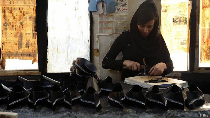 زنان کارگر؛ سرمایه های تهی