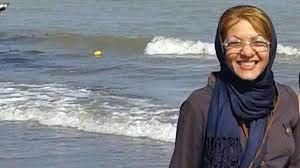 محکومیت ژیلا مکوندی تایید شد
