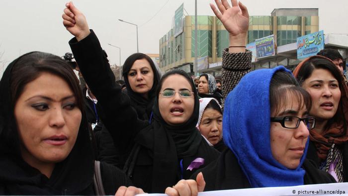 فقط زنان هدف طالبان نیستند