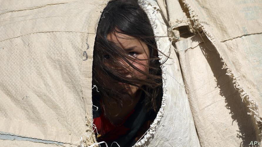 زهرا از کابل:ایمان طالبان را نشانه گرفتم