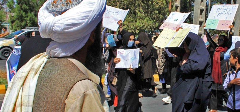 گزارش از هرات/ ما صلح میخواهیم، نه تسلیمی به ظلم و بربریت